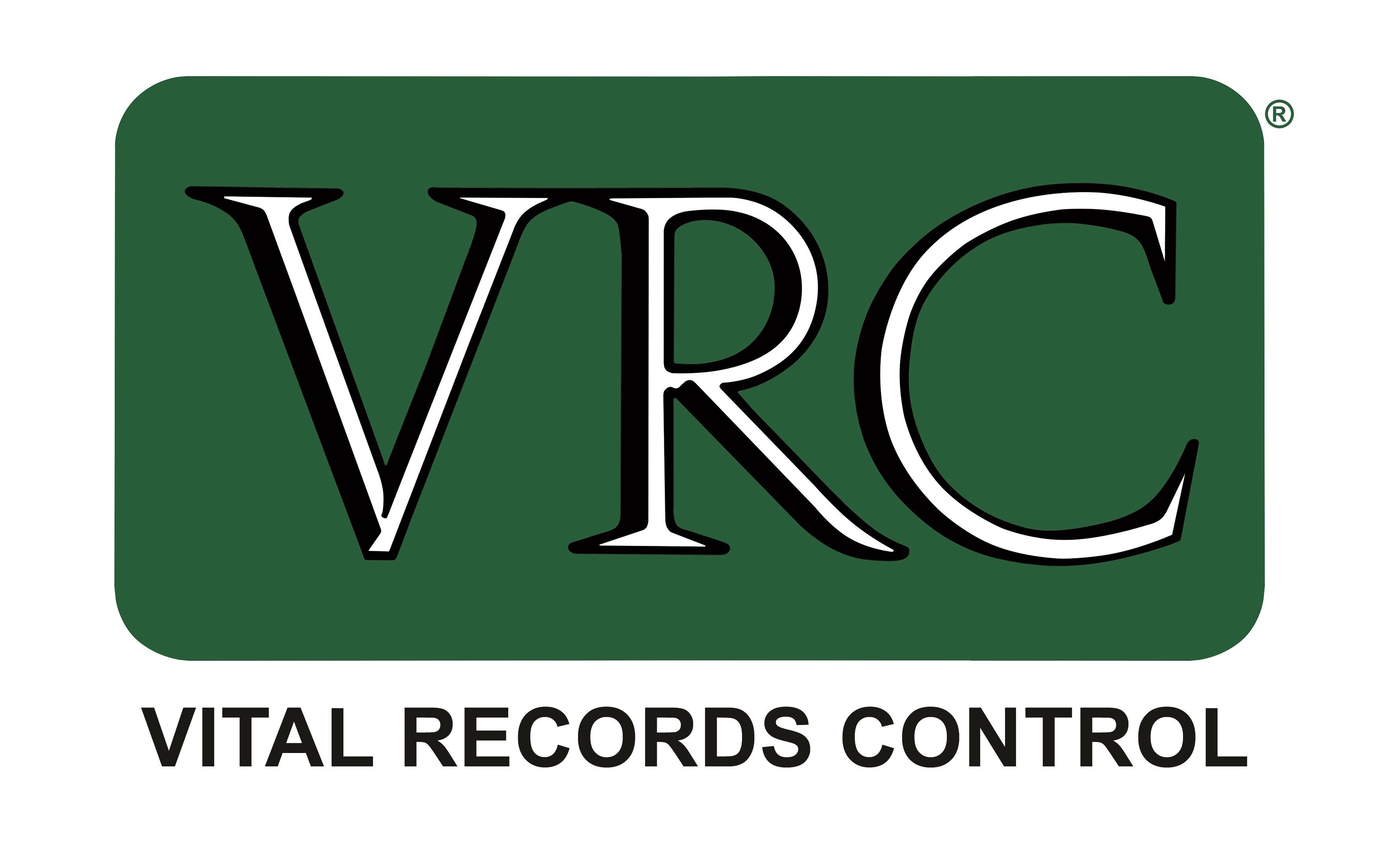 Document Management And Storage Shredding Vital Records Control